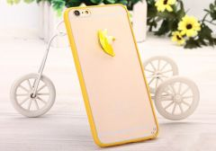 3D Banana Peeling Case for iPhone 6 Plus 5.5 inches