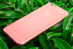 TPU Gradient Clear Case for iPhone 6 4.7 inches
