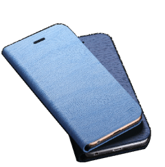 Torras Tree Leather Felt PU Flip Cover Case for iPhone 6 4.7 inches