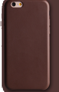 VH Leather Protective Fit Case for iPhone 6 4.7 inches