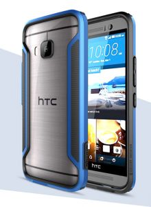 Nillkin Ultra Rugged Shockproof Case for HTC One M9
