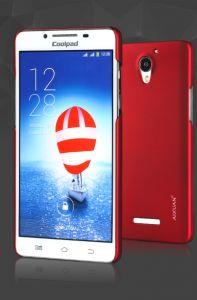 AIXUAN Flexi Ultra Thin Silicone Case for Samsung Galaxy S6